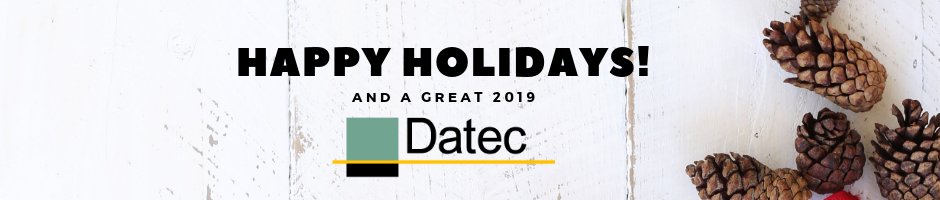 merry christmas from Datec